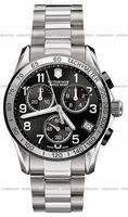 Swiss Army Chrono Classic Mens Wristwatch 241403