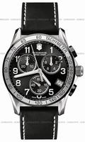 Swiss Army Chrono Classic Mens Wristwatch 241404