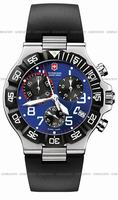 Swiss Army Summit XLT Chrono Mens Wristwatch 241406