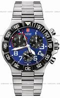 Swiss Army Summit XLT Chrono Mens Wristwatch 241407