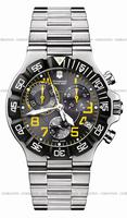 Swiss Army Summit XLT Chrono Mens Wristwatch 241409