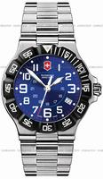 Swiss Army Summit XLT Mens Wristwatch 241411