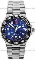 Swiss Army Summit XLT Mens Wristwatch 241411