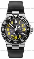 Swiss Army Summit XLT Mens Wristwatch 241412