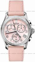 Swiss Army Chrono Classic Ladies Wristwatch 241419