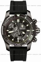 Swiss Army Dive Master 500 Chrono Mens Wristwatch 241421