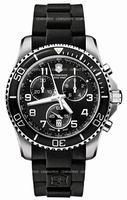 Swiss Army Maverick GS Chronograph Mens Wristwatch 241431