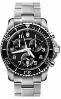 Swiss Army Maverick GS Chronograph Mens Wristwatch 241432