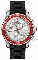 Swiss Army Maverick GS Chronograph Mens Wristwatch 241433