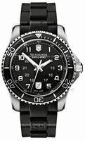 Swiss Army Maverick GS Mens Wristwatch 241435