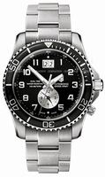 Swiss Army Maverick GS Dual Time Mens Wristwatch 241441