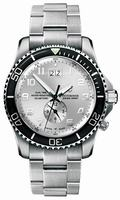 Swiss Army Maverick GS Dual Time Mens Wristwatch 241442