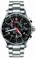 Swiss Army Chrono Classic XLS Mens Wristwatch 241443