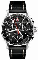 Swiss Army Chrono Classic XLS Mens Wristwatch 241444