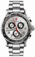 Swiss Army Chrono Classic XLS Mens Wristwatch 241445
