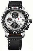 Swiss Army Alpnach Chronograph Mens Wristwatch 241450