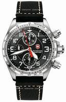 Swiss Army ChronoPro Mechanical Mens Wristwatch 241451