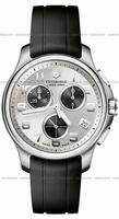 Swiss Army Officers Chrono Mens Wristwatch 241454