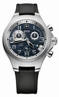 Swiss Army Base Camp Chronograph Mens Wristwatch 241465
