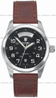 Swiss Army Ambassador Mens Wristwatch 24147