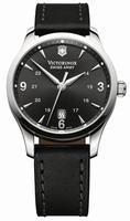 Swiss Army Alliance Mens Wristwatch 241474