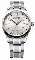 Swiss Army Alliance Mens Wristwatch 241476