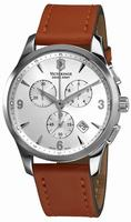 Swiss Army Alliance Chronograph Mens Wristwatch 241480