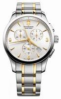 Swiss Army Alliance Chronograph Mens Wristwatch 241481