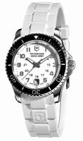 Swiss Army Maverick GS Ladies Wristwatch 241491