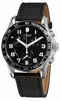 Swiss Army Alliance Chronograph Mens Wristwatch 241493