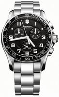 Swiss Army Chrono Classic Mens Wristwatch 241494