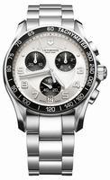 Swiss Army Chrono Classic Mens Wristwatch 241495
