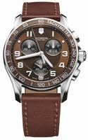 Swiss Army Chrono Classic Mens Wristwatch 241498