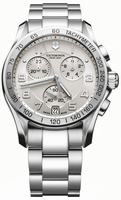 Swiss Army Chrono Classic Mens Wristwatch 241499