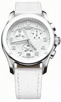 Swiss Army Chrono Classic Mens Wristwatch 241500
