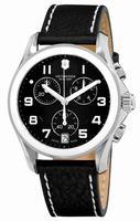 Swiss Army Chrono Classic Mens Wristwatch 241501