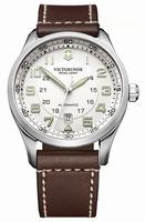 Swiss Army AirBoss Mechanical Mens Wristwatch 241505