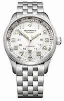 Swiss Army AirBoss Mechanical Mens Wristwatch 241506