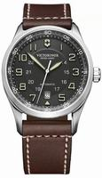 Swiss Army AirBoss Mechanical Mens Wristwatch 241507