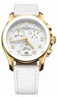 Swiss Army Chrono Classic Mens Wristwatch 241511