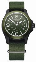 Swiss Army Original Mens Wristwatch 241514
