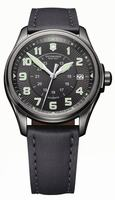 Swiss Army Infantry Vintage Mens Wristwatch 241518