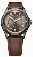 Swiss Army Infantry Vintage Mens Wristwatch 241519