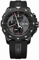 Swiss Army Alpnach Automatic Chronograph Mens Wristwatch 241528