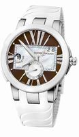 Ulysse Nardin Executive Lady Ladies Wristwatch 243-10-3/30-05