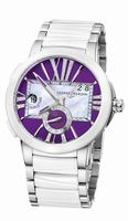 Ulysse Nardin Executive Lady Ladies Wristwatch 243-10-7/30-07