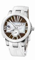 Ulysse Nardin Executive Lady Ladies Wristwatch 243-10/30-05
