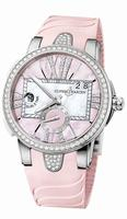 Ulysse Nardin Executive Lady Ladies Wristwatch 243-10B-3C/397