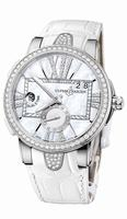 Ulysse Nardin Executive Lady Ladies Wristwatch 243-10B/391