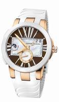 Ulysse Nardin Executive Lady Ladies Wristwatch 246-10-3/30-05